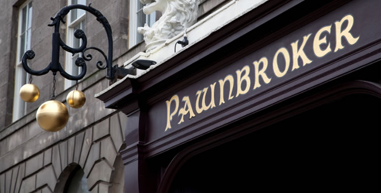 pawnbroker Russia. diamod and watch pawnshop