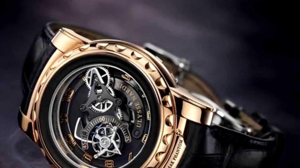 Скупка часов Швейцария.