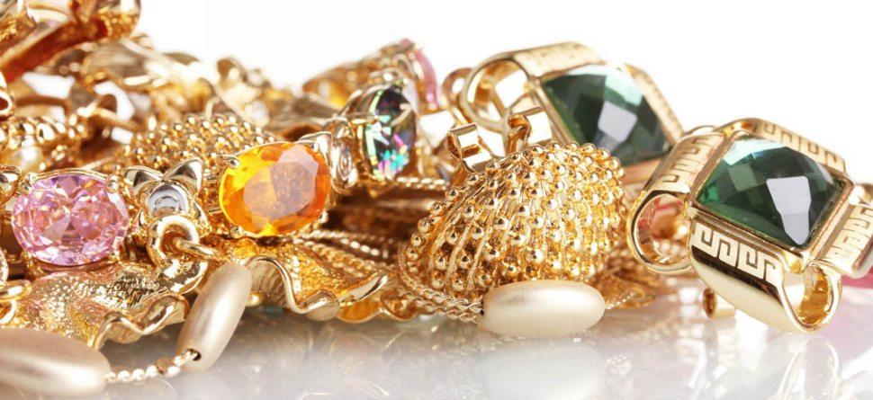 Золото продать в ломбард Самара.