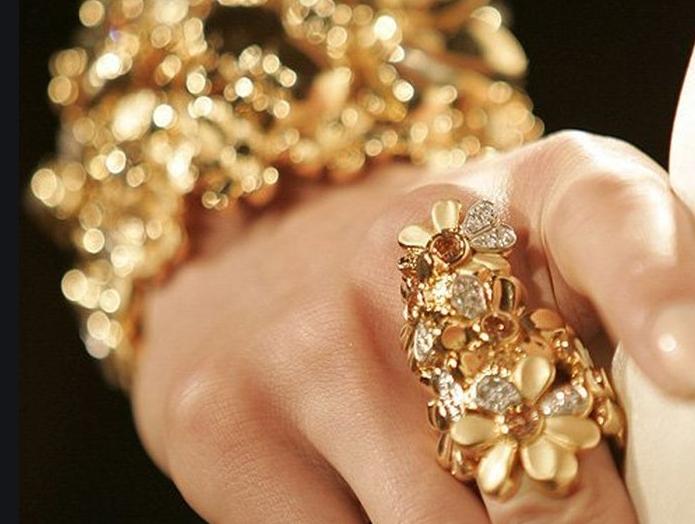 Золото в Самаре покупка.