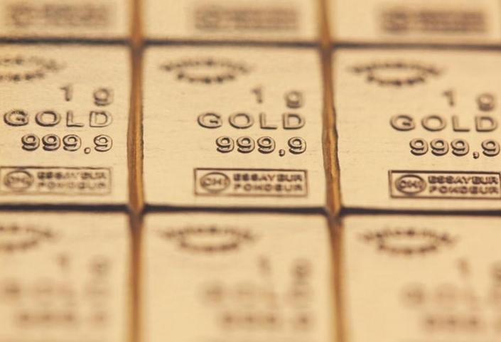 Ломбард Самара золото растет.